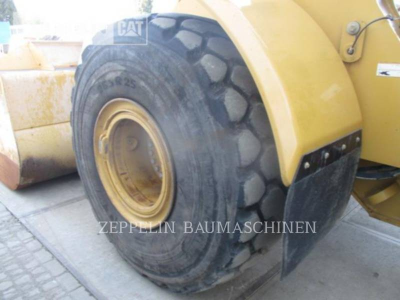CATERPILLAR WHEEL LOADERS/INTEGRATED TOOLCARRIERS 966KXE equipment  photo 15
