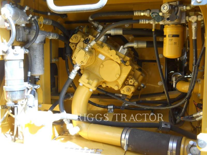 CATERPILLAR KETTEN-HYDRAULIKBAGGER 324E 9 equipment  photo 18