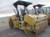 CATERPILLAR コンパクタ CB-534D XW equipment  photo 1