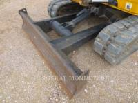 JCB EXCAVADORAS DE CADENAS 8045 equipment  photo 9