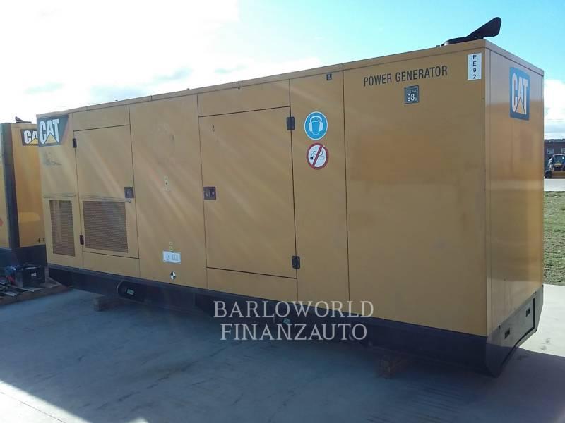CATERPILLAR 電源モジュール C15 PGAI equipment  photo 8