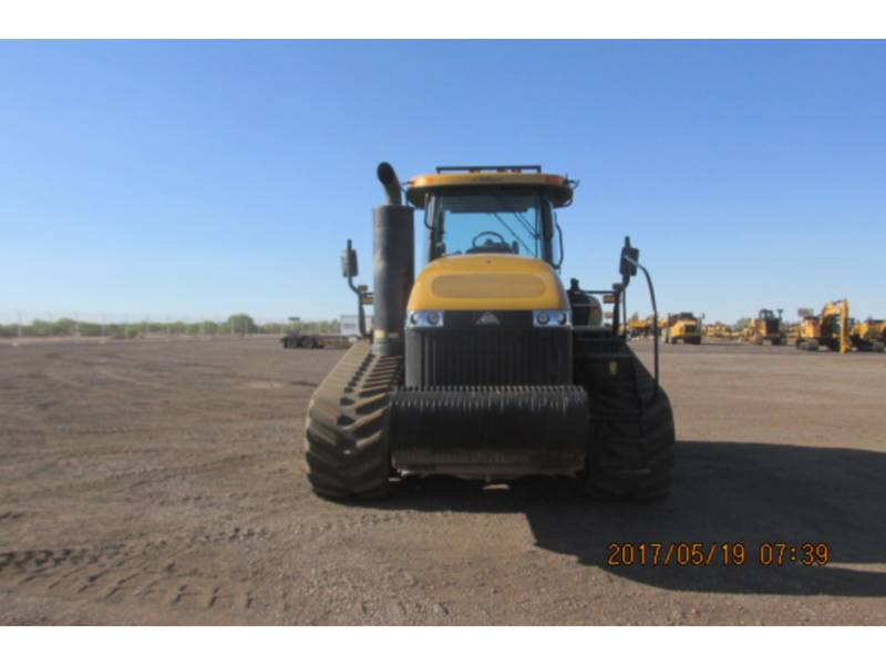 AGCO-CHALLENGER TRATORES AGRÍCOLAS MT845E equipment  photo 5