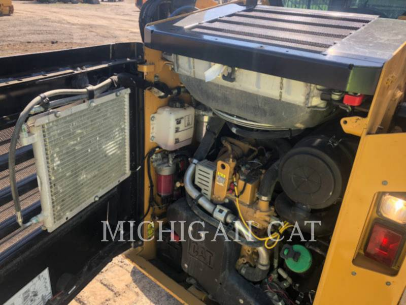 CATERPILLAR MULTI TERRAIN LOADERS 259D A2Q equipment  photo 10