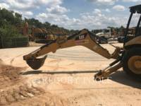CATERPILLAR BACKHOE LOADERS 416E/4MT equipment  photo 5