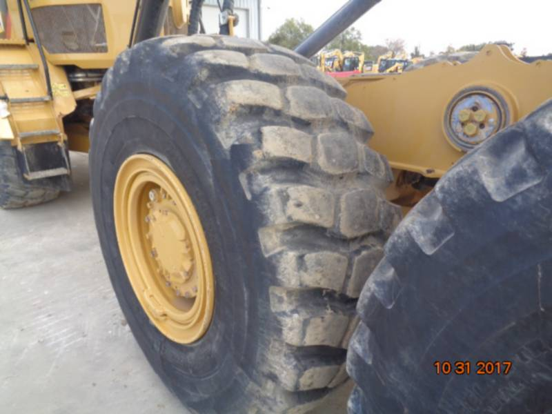 CATERPILLAR ARTICULATED TRUCKS 730C equipment  photo 12