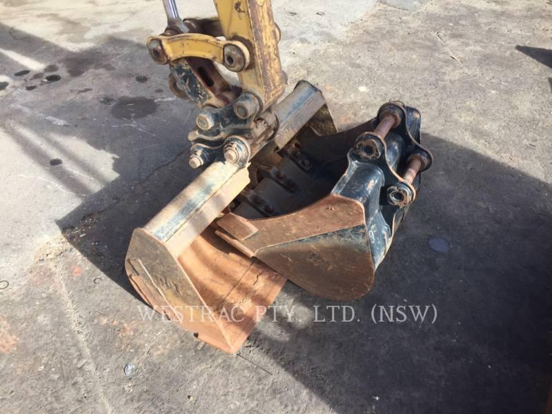 CATERPILLAR PELLE MINIERE EN BUTTE 302.7D equipment  photo 9
