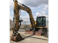 CATERPILLAR TRACK EXCAVATORS 308ECRSB equipment  photo 1