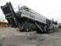 METSO CRIBAS ST3.8 equipment  photo 2
