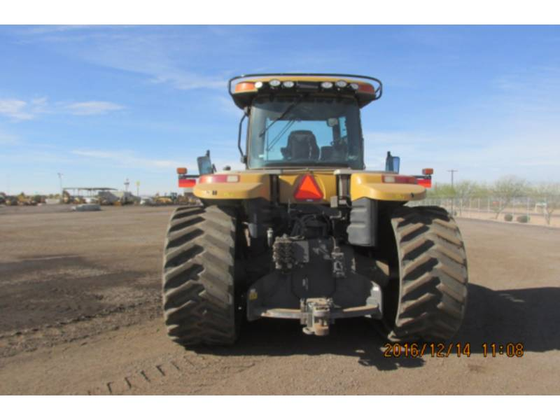 AGCO-CHALLENGER TRATORES AGRÍCOLAS MT845E equipment  photo 4