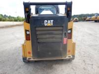 CATERPILLAR MULTI TERRAIN LOADERS 259 D equipment  photo 6