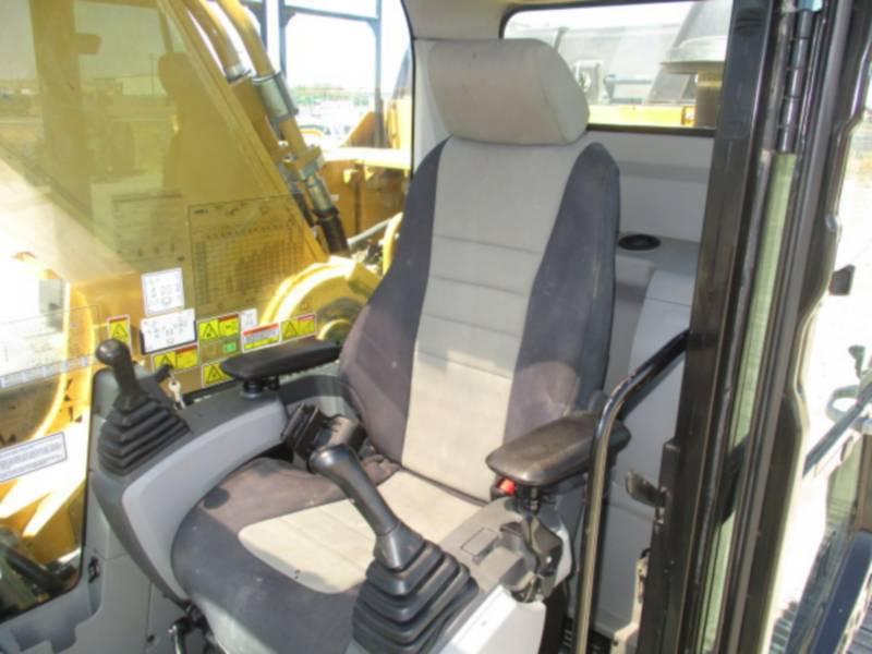 CATERPILLAR TRACK EXCAVATORS 349EL equipment  photo 10