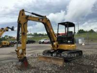 CATERPILLAR TRACK EXCAVATORS 305E equipment  photo 1