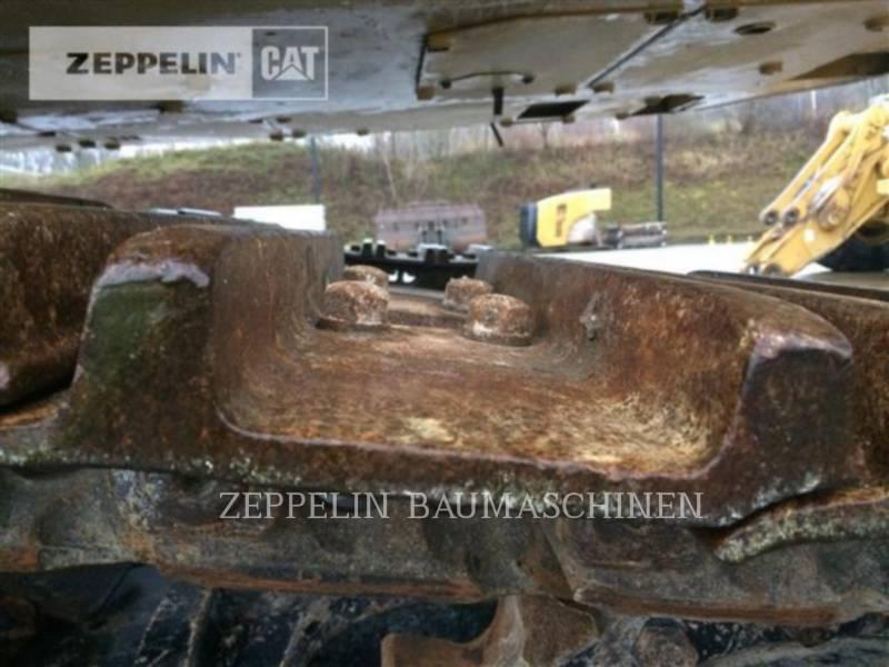 CATERPILLAR KETTEN-HYDRAULIKBAGGER 352FL equipment  photo 13