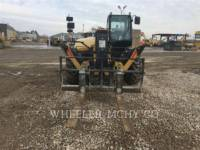 CATERPILLAR TELEHANDLER TH514C CB equipment  photo 6
