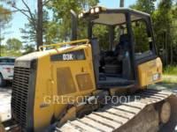 CATERPILLAR TRACTORES DE CADENAS D3K2LGP equipment  photo 2