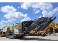 Equipment photo METSO LT106 AG- BRECHER 1