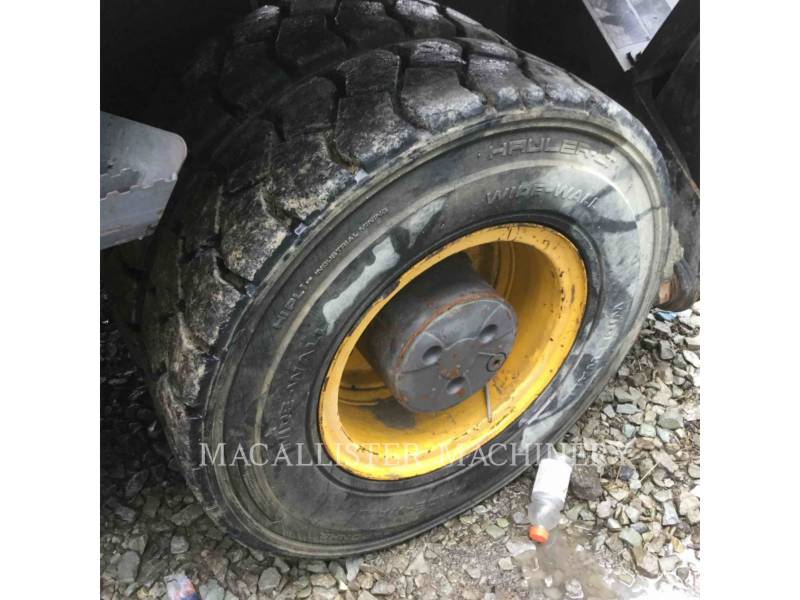 VOLVO CONSTRUCTION EQUIPMENT WHEEL EXCAVATORS EW180 equipment  photo 22