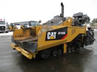Equipment photo CATERPILLAR AP1055E ASPHALT PAVERS 1