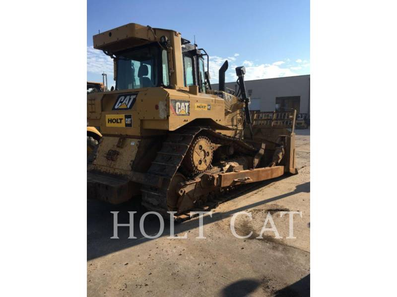 CATERPILLAR TRACTORES DE CADENAS D6TXL equipment  photo 9