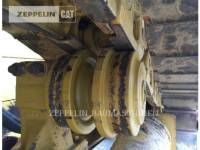CATERPILLAR KETTENDOZER D6NMP equipment  photo 10