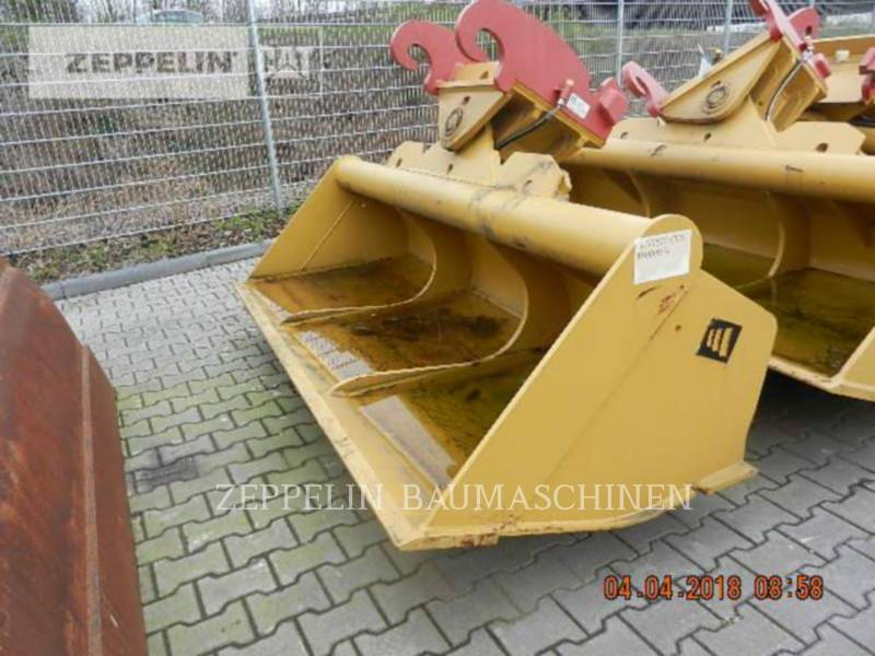 RESCHKE TRENCHERS GLV2500 CW40 equipment  photo 3