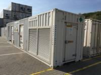 CATERPILLAR Grupos electrógenos móviles XQ 2000 equipment  photo 7