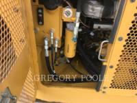 CATERPILLAR TANDEMOWY WALEC WIBRACYJNY DO ASFALTU (STAL-STAL) CB54B equipment  photo 14