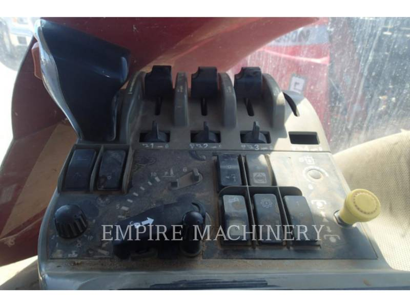 CASE OTROS MX285 equipment  photo 7