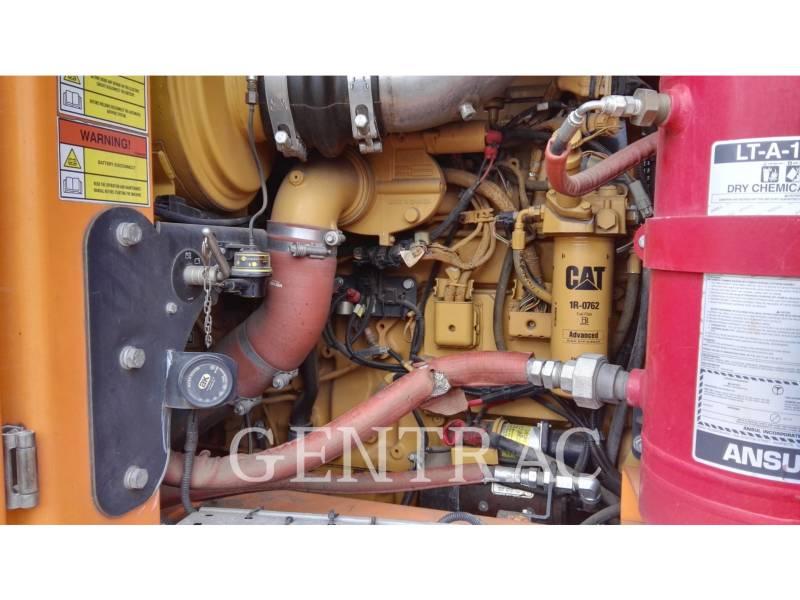 FAE GRINDING EQUIPMENT CRUSHERS PT-400 equipment  photo 13