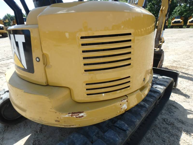 CATERPILLAR PELLES SUR CHAINES 305E2CR equipment  photo 20