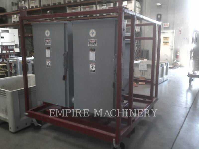 MISCELLANEOUS MFGRS OTROS 300KVA PT equipment  photo 2