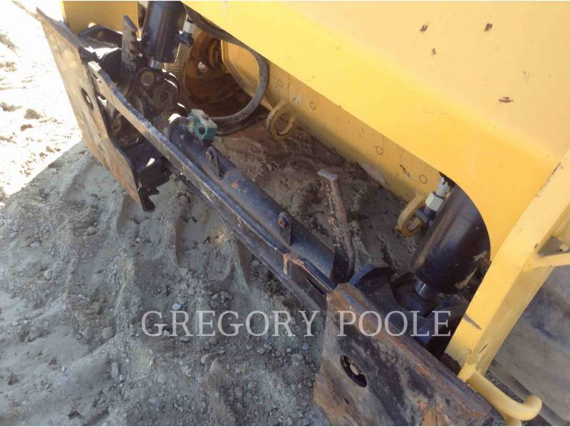 CATERPILLAR CARREGADEIRAS TODO TERRENO 259D equipment  photo 14
