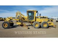 Equipment photo CATERPILLAR 143H MINING MOTOR GRADER 1