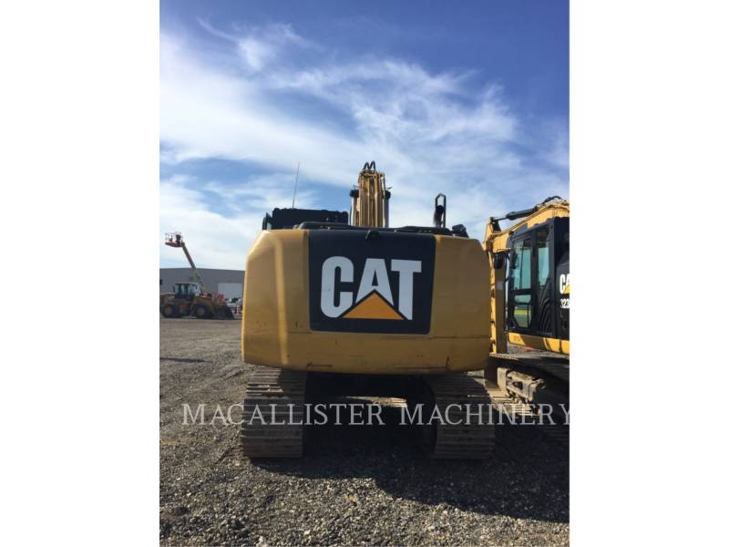 Caterpillar EXCAVATOARE PE ŞENILE 316EL equipment  photo 3