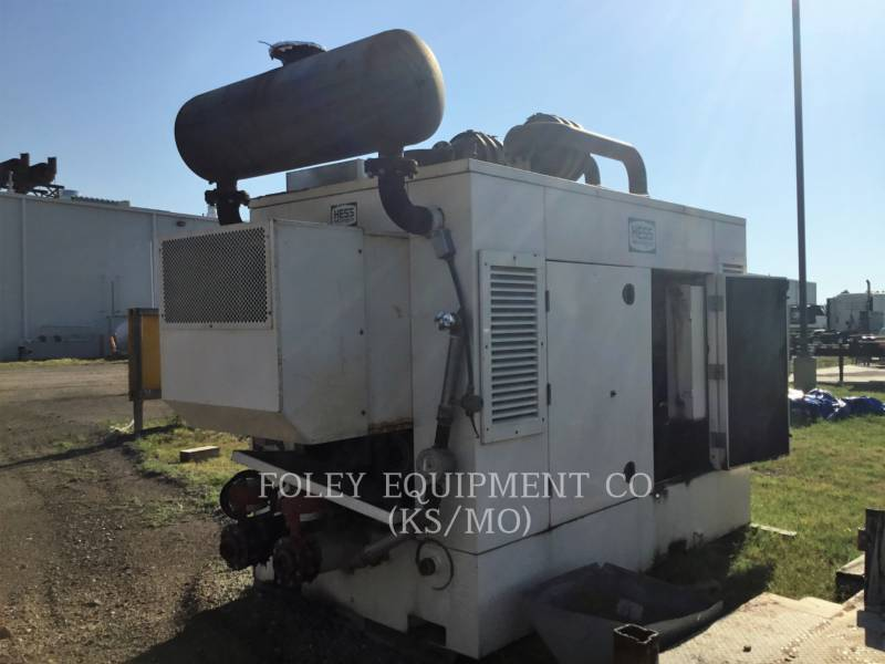 DAEWOO STATIONARY GENERATOR SETS GV222TICEP equipment  photo 3
