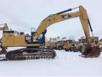 CATERPILLAR トラック油圧ショベル 349ELVG equipment  photo 17