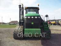 JOHN DEERE TRACTEURS AGRICOLES 9630T equipment  photo 3