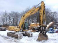 Equipment photo KOMATSU PC200LC-6L TRACK EXCAVATORS 1
