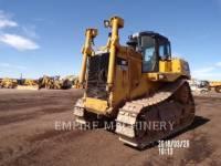 Equipment photo CATERPILLAR D9T TRACK TYPE TRACTORS 1