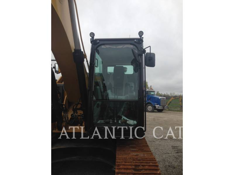 CATERPILLAR ESCAVADEIRAS 316EL equipment  photo 9