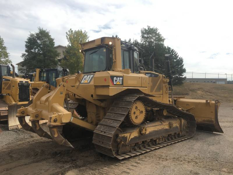 CATERPILLAR ブルドーザ D6TXWVP equipment  photo 5