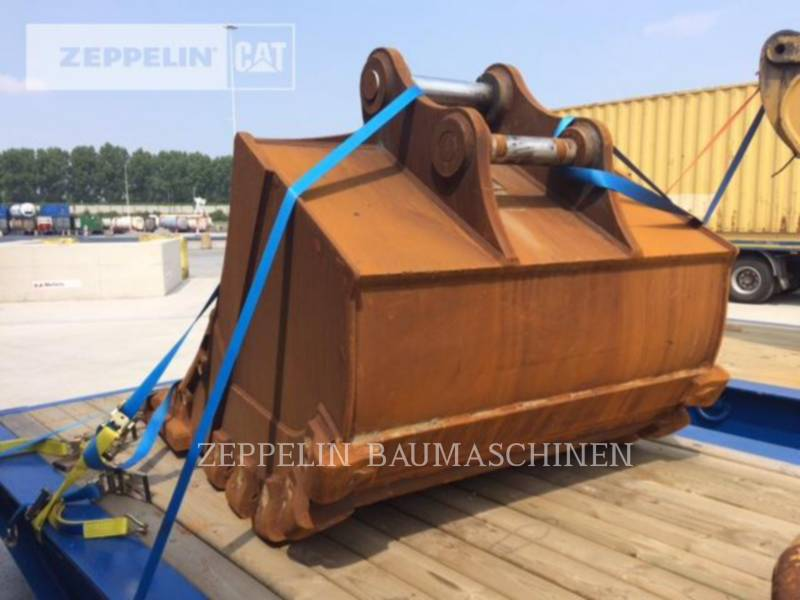 CATERPILLAR OTHER LRE 21.5m for 385C equipment  photo 4