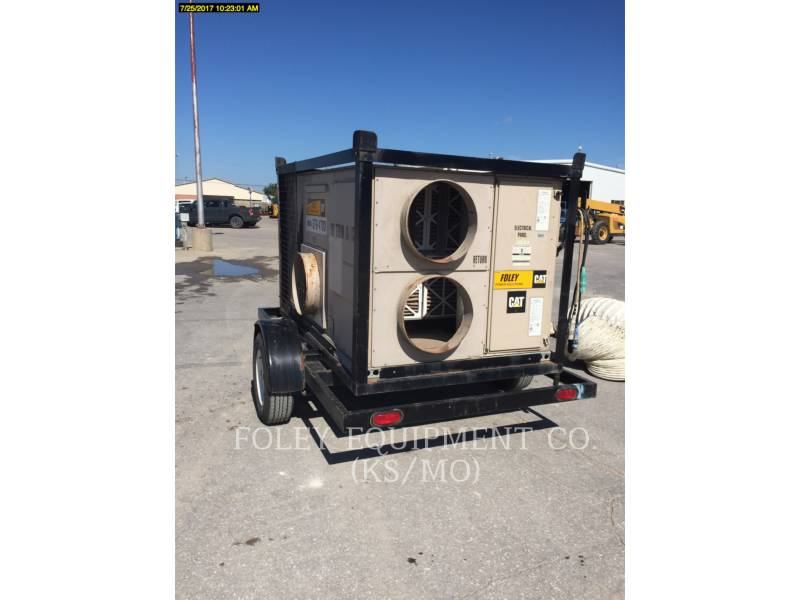 YORK TEMPERATURE CONTROL AC10T equipment  photo 2