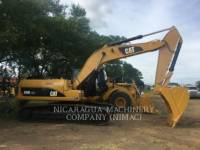 Equipment photo CATERPILLAR 324DL ESCAVATORI CINGOLATI 1