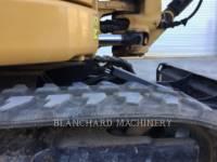 CATERPILLAR トラック油圧ショベル 303.5E equipment  photo 11