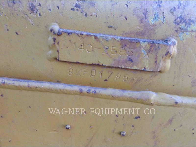 CATERPILLAR TRACK TYPE TRACTORS D3C III XL equipment  photo 9