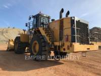 CATERPILLAR WHEEL LOADERS/INTEGRATED TOOLCARRIERS 992K equipment  photo 16