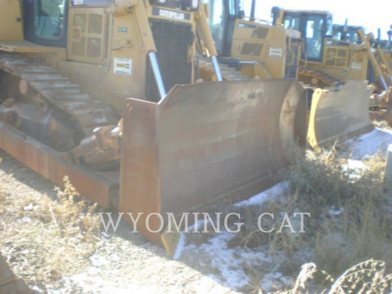 CATERPILLAR TRACK TYPE TRACTORS D6RIIIXL equipment  photo 12