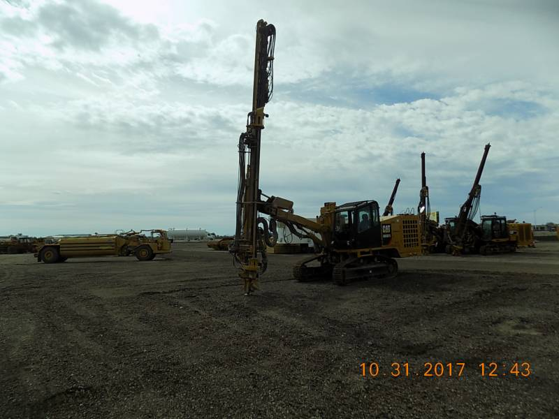 CATERPILLAR Perforatrici idrauliche cingolate MD5075 equipment  photo 1