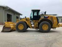 CATERPILLAR RADLADER/INDUSTRIE-RADLADER 980M equipment  photo 11